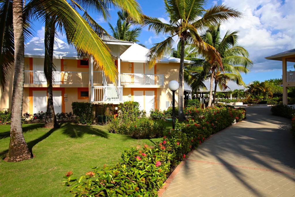 Фото отеля Grand Bahia Principe San Juan 4*