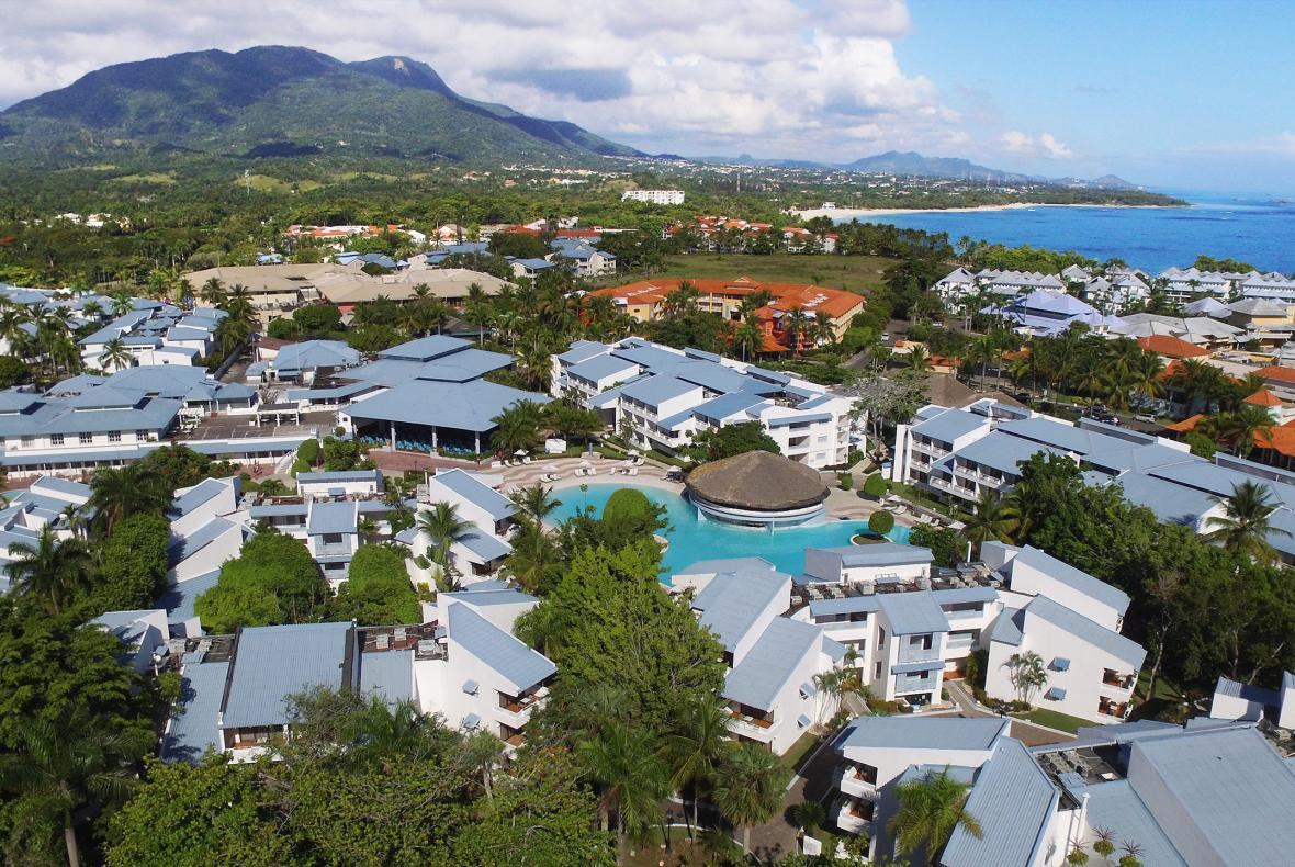 Фото отеля Sunscape Puerto Plata  4*