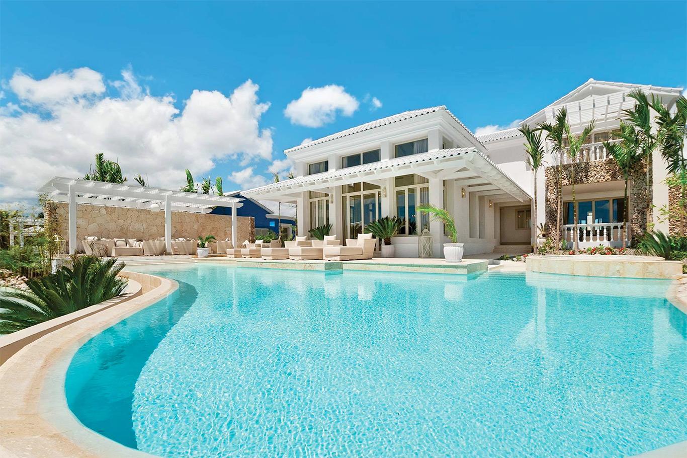 Фото отеля Eden Bay Resort 5*