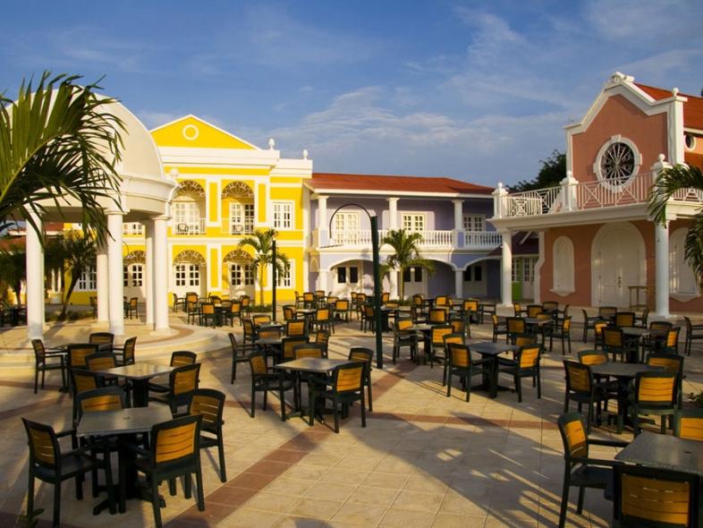 Фото отеля Gran Bahia Principe La Romana 4*