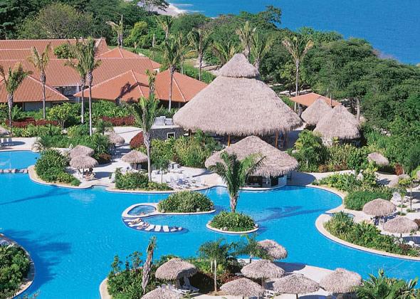 Фото отеля Paradisus Playa Conchal 5*