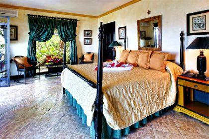 Фото 3* Villa Caletas