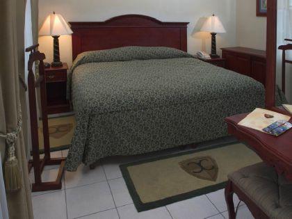 Фото 3* Apartotel Casa Conde