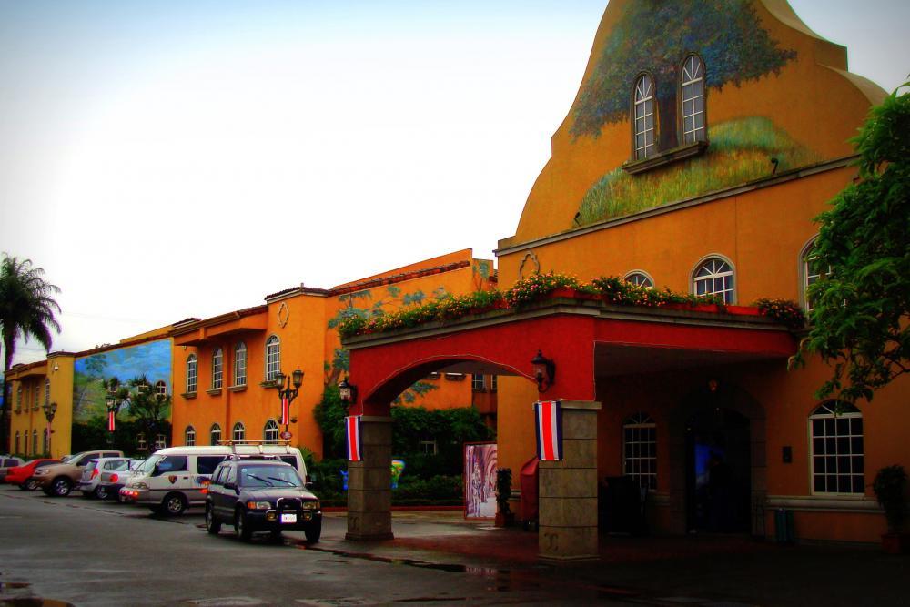 Фото отеля Apartotel Casa Conde 3*