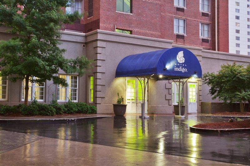 Фото отеля Hotel Indigo Atlanta Midtown 2*