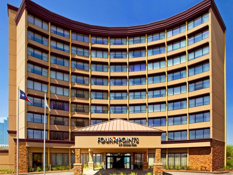 Фото отеля Four Points by Sheraton Houston Southwest 3*