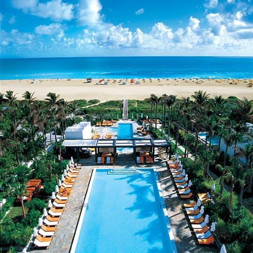 Фото отеля Shore Club 5*