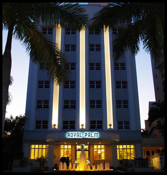 Фото отеля Royal Palm 3*