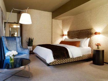 Фото 3* Tribeca Grand Hotel
