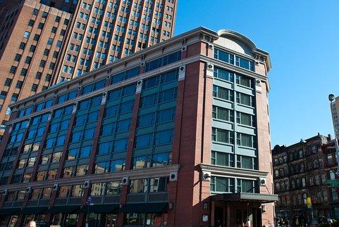 Фото отеля Tribeca Grand Hotel 3*