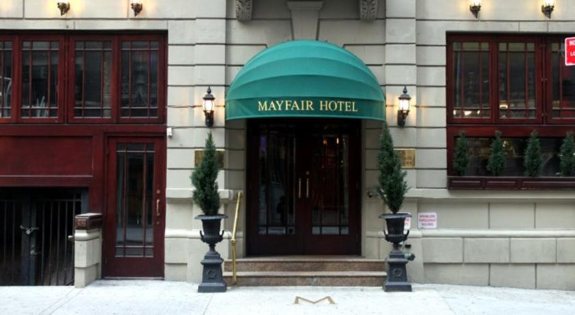 Фото отеля Mayfair 3*