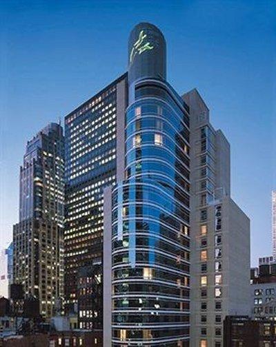 Фото отеля Sofitel New York 4*
