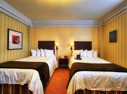 Фото 2* Executive Hotel Vintage Court