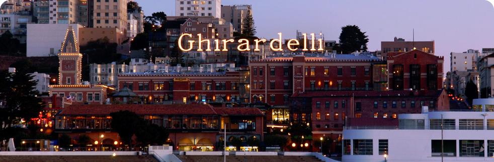 Фото отеля Fairmont Heritage Place Ghiradelli Square 4*