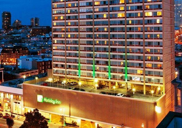 ���� ����� Holiday Inn Golden Gateway 2*
