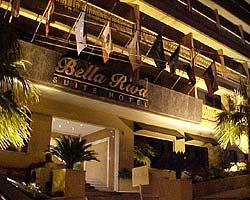 Фото отеля Bella Riva Suite Hotel 3*