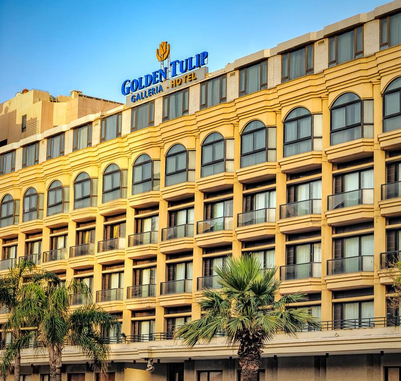 Фото отеля Beirut Galleria 4*
