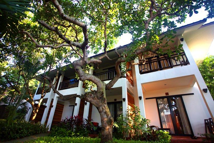 Фото отеля Lamai Wanta Resort 2*