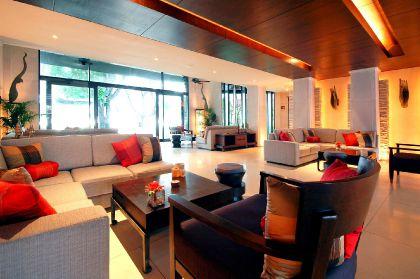 Фото 4* Impiana Resort Chaweng Noi