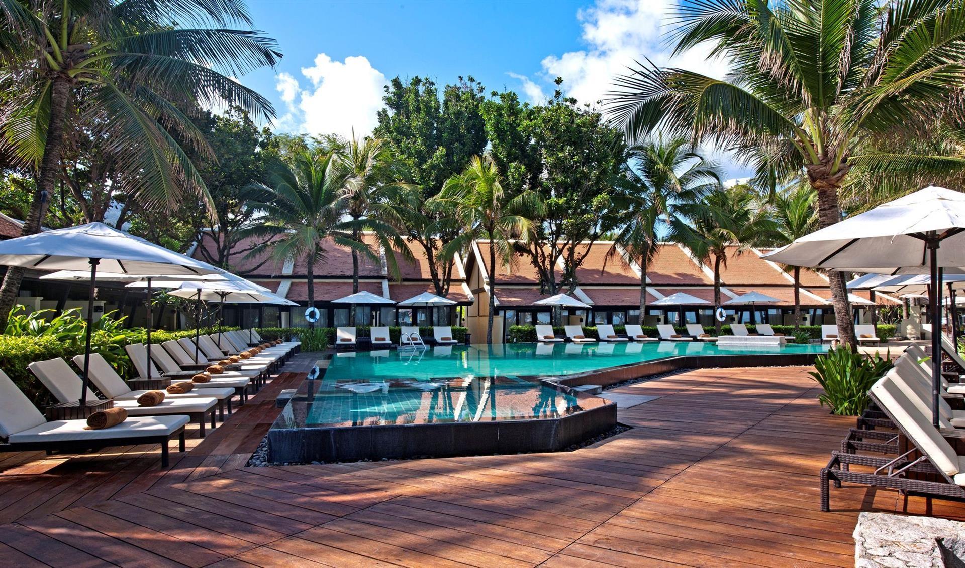 Фото отеля Impiana Resort Chaweng Noi 4*