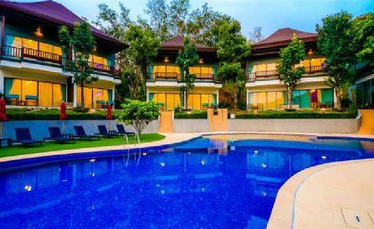 Фото 4* Crystal Wild Resort Panwa Phuket