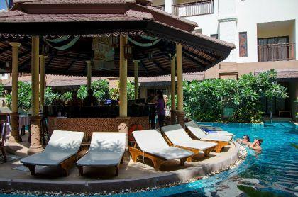 Фото 4* Shanaya Beach Resort & Spa