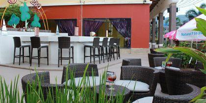 Фото 4* Patong Paragon Resort & Spa