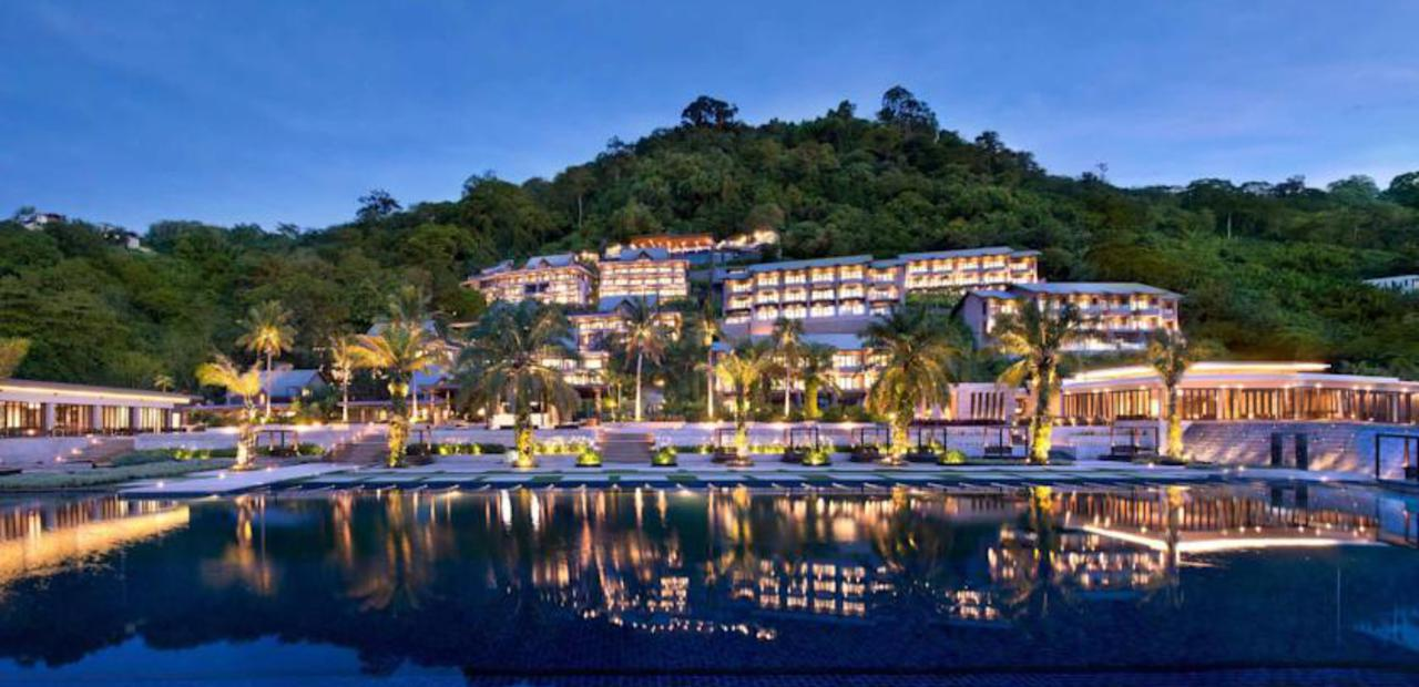 Фото отеля ALiLA Phuket  4*