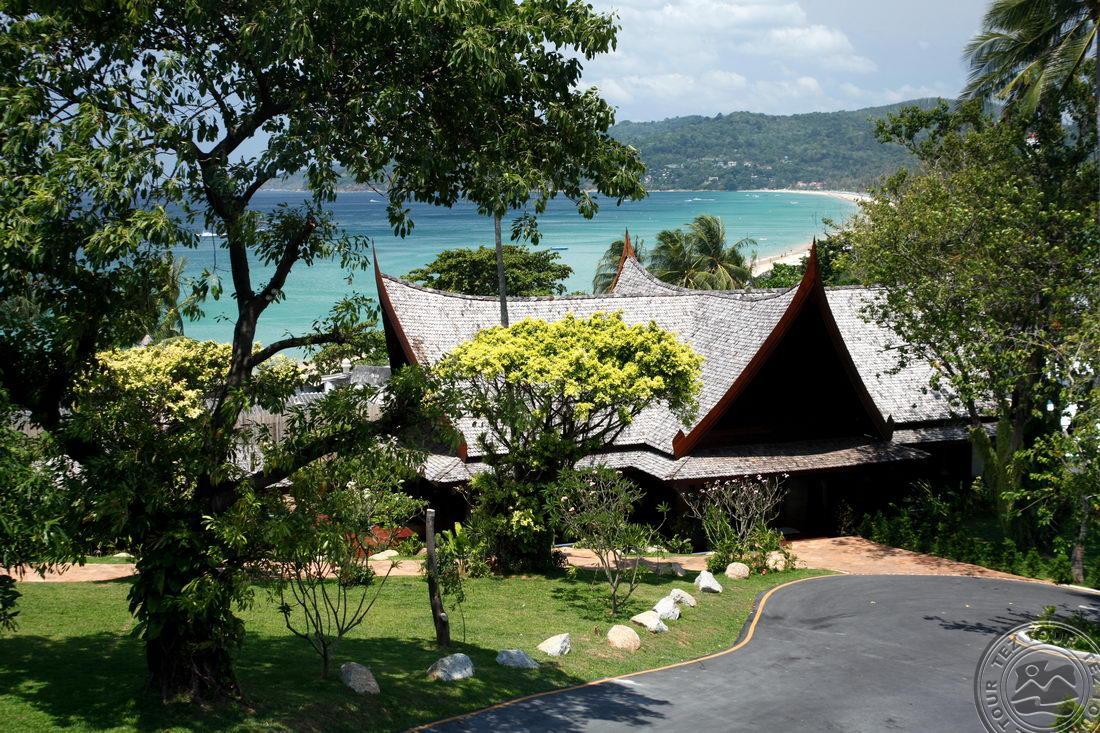 Фото отеля Marina Phuket Resort  4*