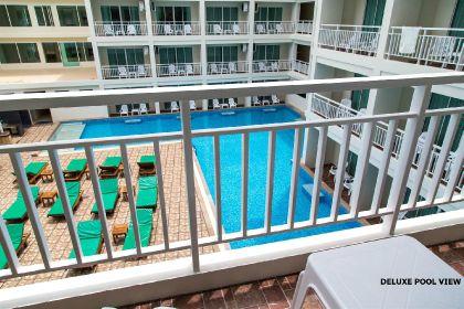 Фото 4* Chanalai Hillside Resort
