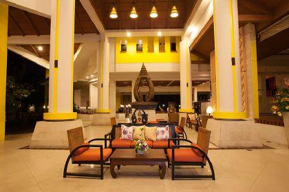 Фото 4* Woraburi Phuket Resort & Spa
