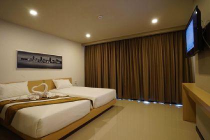 Фото 4* Beston Pattaya