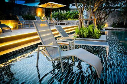 Фото 4* Citrus Parc Hotel Pattaya