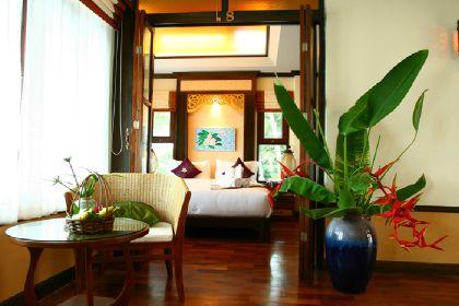 Фото 3* Salad Buri Resort & Spa
