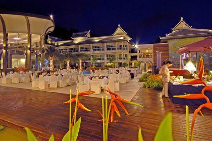 Фото 4* Anyavee Tubkaek Beach Resort