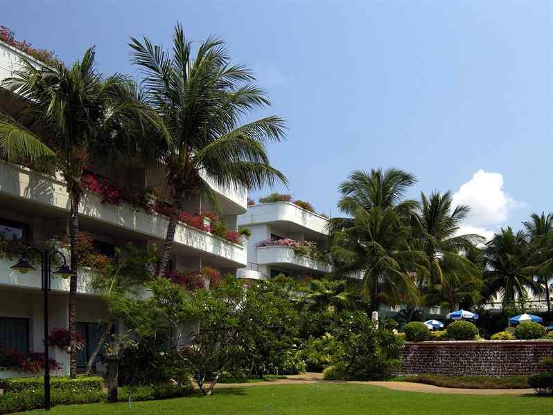 Фото отеля Novotel Rayong Rim Pae Resort 4*