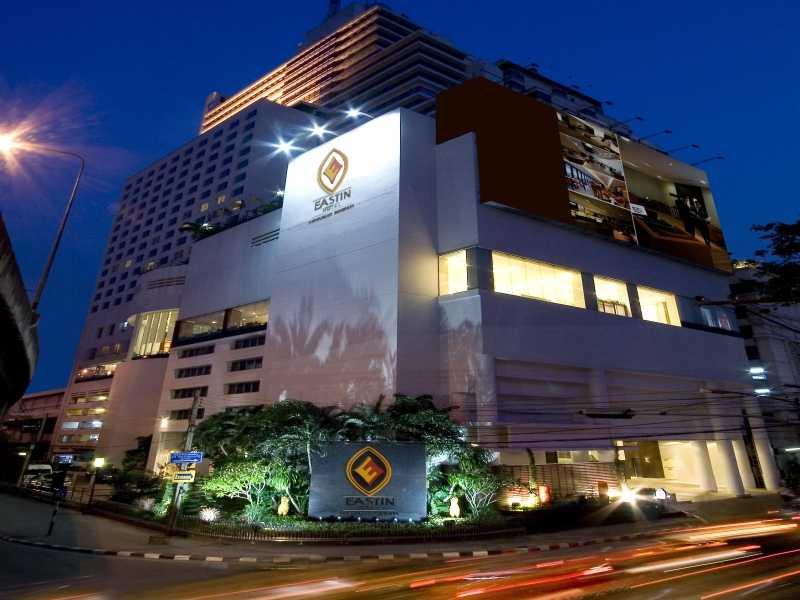 Фото отеля Eastin Hotel Makkasan 3*