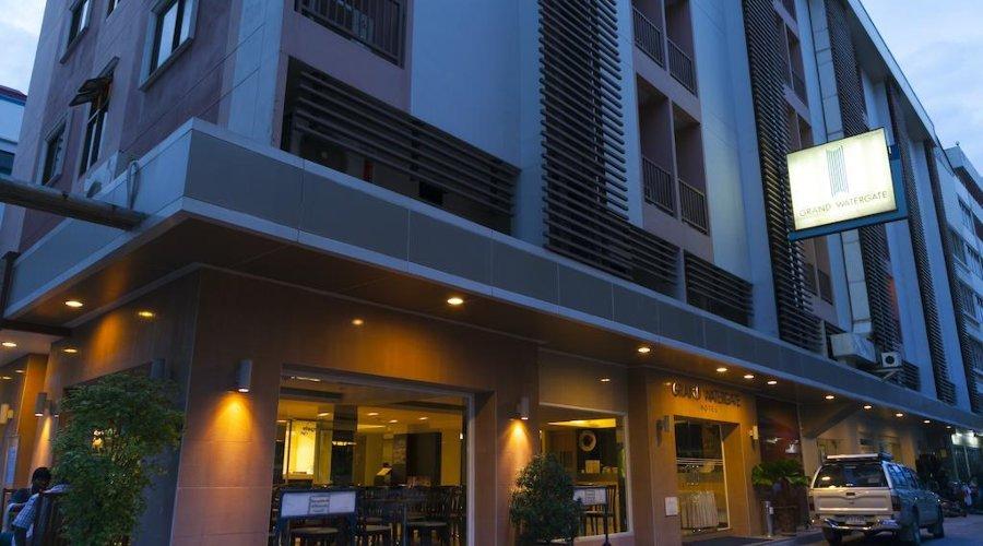 Фото отеля Grand Watergate Hotel 2*