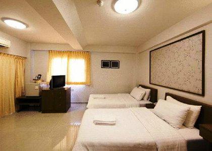 ���� 2* The Ivory Suvarnabhumi Hotel