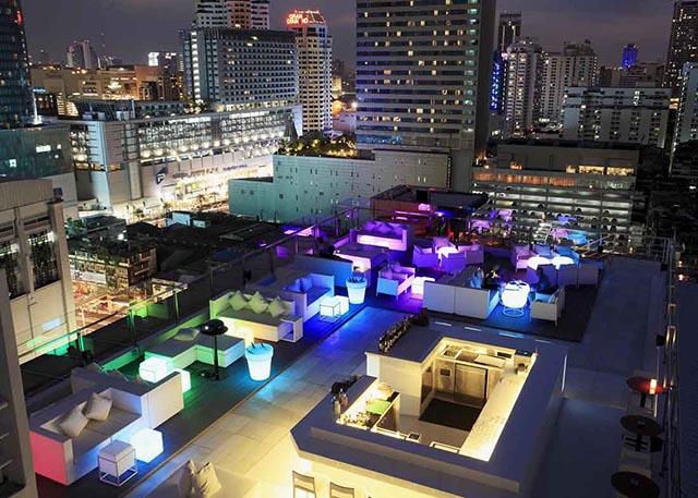 Фото отеля Centara Watergate Pavillion Bangkok 4*
