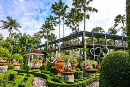 Фото 3* Jomtien Plaza Residence