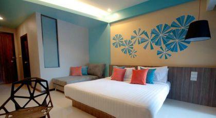 Фото 2* Trio Hotel