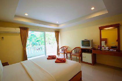 Фото 2* Twin Palms Resort
