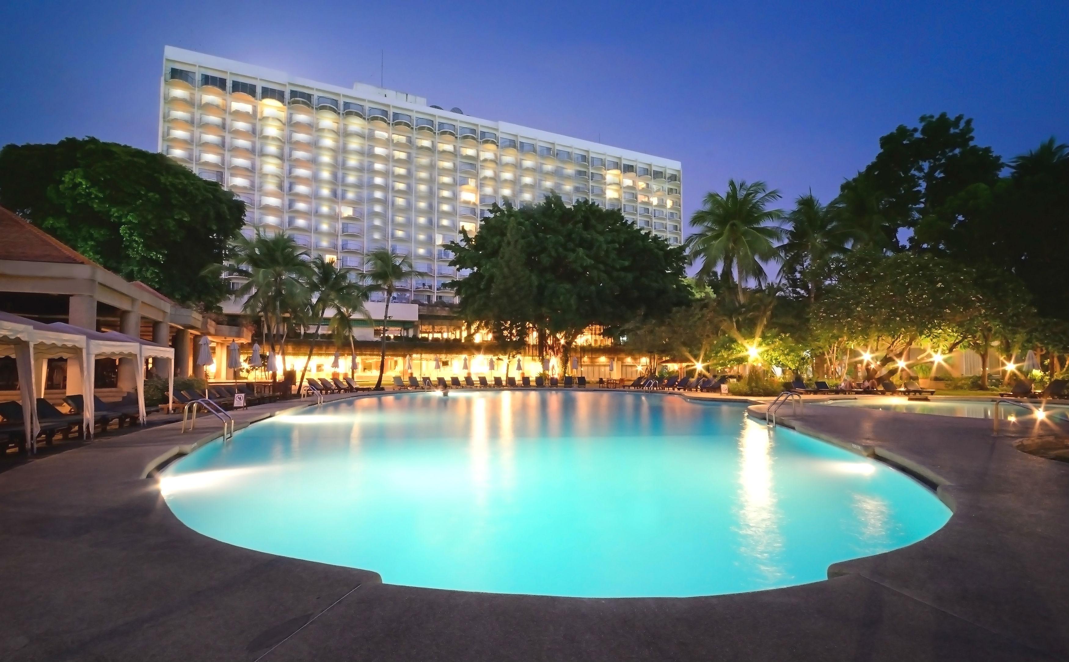 Фото отеля Montien Pattaya 4*