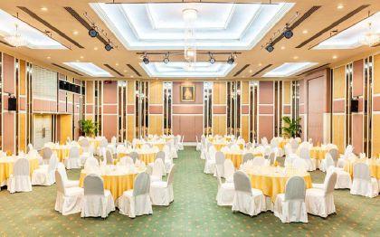 Фото 4* Cholchan Pattaya Resort