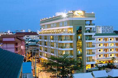 Фото отеля Lk Royal Wing 3*