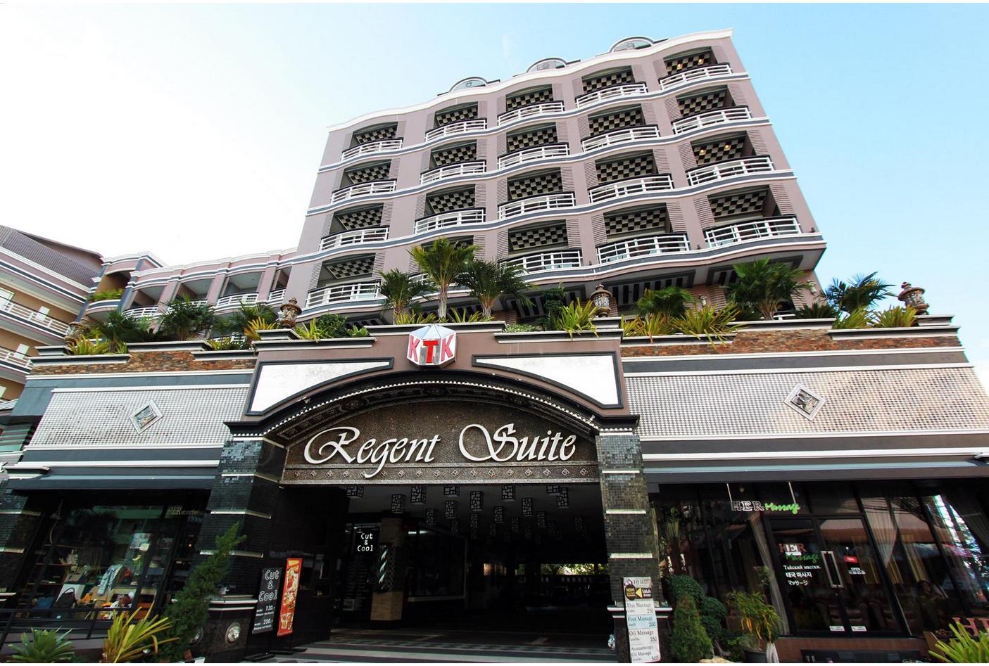 Фото отеля Ktk Regent Suite 3*