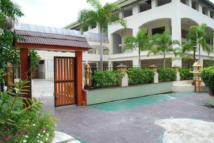 Фото гостевой дом Jomtien Morningstar Guest House