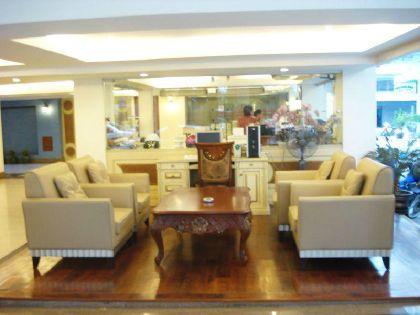 Фото 4* LK Mansion Pattaya