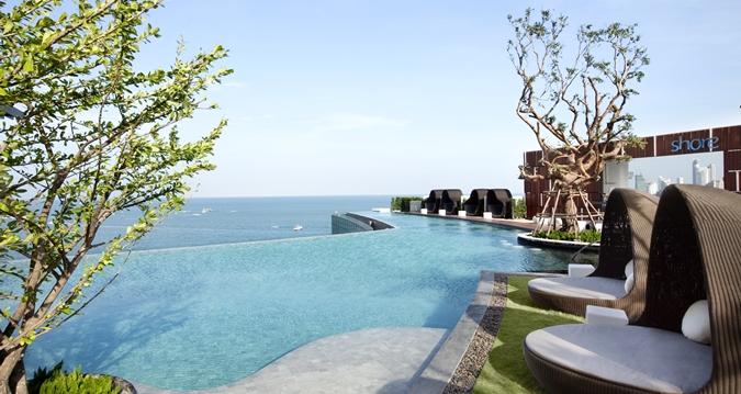 Фото отеля Hilton Pattaya 5*